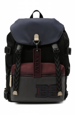 Текстильный рюкзак Crockeet Bally CR0CKEET.NMC/50