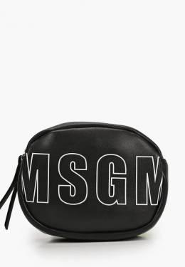 Сумка поясная MSGM 25233