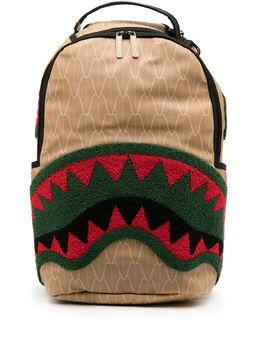 Sprayground рюкзак с принтом 910B3168NSZ