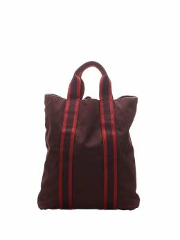 Hermes pre-owned Fourre Tout Cabas tote bag 0IHETO021