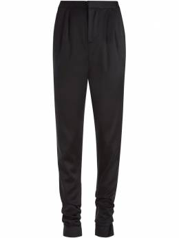 Alice + Olivia Samuel slim-fit trousers CC008214110