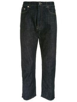 No. 21 укороченные джинсы 20IN1M024020006