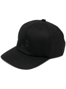 Undercover front logo baseball cap UCZ4H08