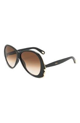 Солнцезащитные очки Chloe 763S-001