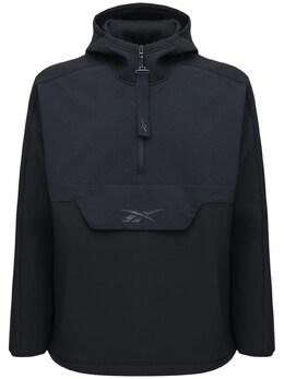 Куртка-анорак Ts Edgeworks Reebok Classics 72IXNM047-QkxBQ0s1
