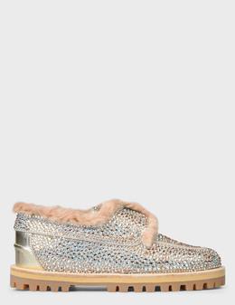 Ботинки Le Silla 135533