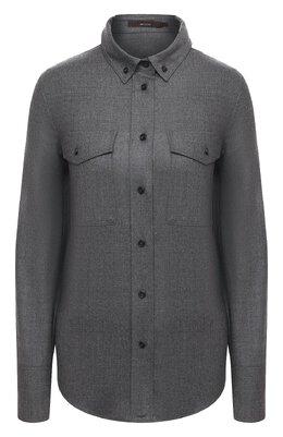 Шерстяная рубашка Windsor 52 DB476 10001285