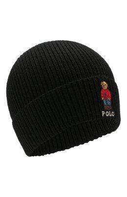 Шапка Polo Ralph Lauren 449775528