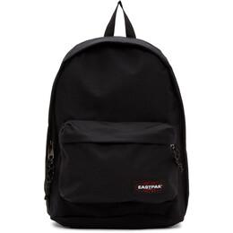 Eastpak Black Out Of Office Backpack EK000767008