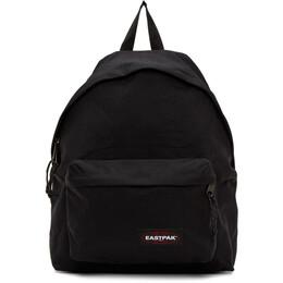 Eastpak Black Padded Pakr Backpack EK000620008