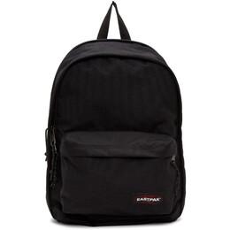 Eastpak Black Back To Work Backpack EK000936008