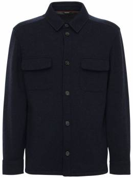 Легкая Куртка Из Кашемира Loro Piana 72IM8B005-Qlo4MA2