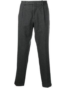 Dell'oglio узкие брюки чинос ARECHITLC2661557158648