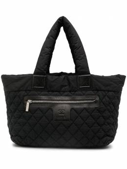 Chanel Pre-Owned сумка-тоут Cocoon DPVC0920CHABAG919