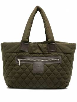 Chanel Pre-Owned сумка-тоут Cocoon DP1020CHABAG