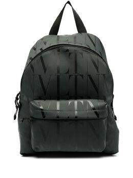 Valentino Garavani рюкзак с логотипом VLTN UY0B0993BUK