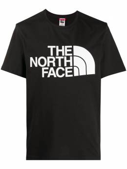The North Face футболка с логотипом NF0A4M7XJK31