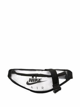 Nike поясная сумка Heritage CW9259