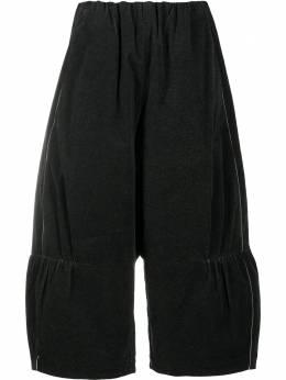 Renli Su укороченные брюки Mytyl широкого кроя RP0103231