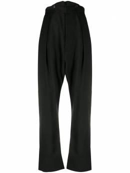 Vivienne Westwood расклешенные брюки с завышенной талией 1203002511519CT