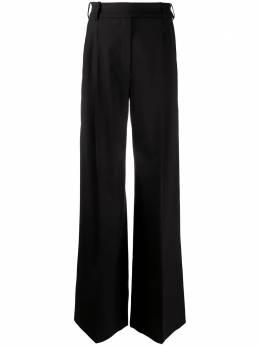 Alexandre Vauthier широкие брюки с завышенной талией 204PA13501301203
