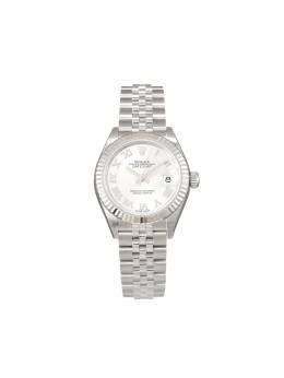 Rolex наручные часы Lady-Datejust pre-owned 28 мм 2020-го года 279174