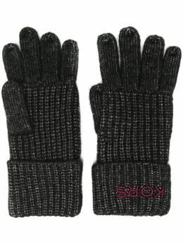 Michael Kors вязаные перчатки CF00033859