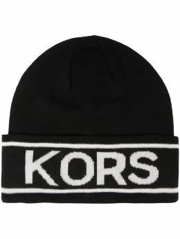 Michael Kors шапка бини с логотипом CF00033867