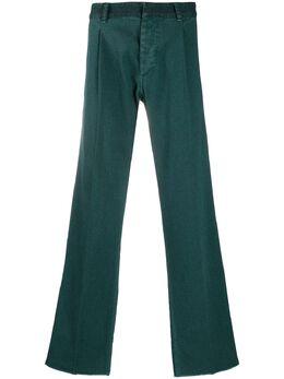 Missoni брюки в ломаную клетку MUI00083BW00BO