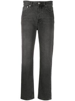 Nanushka джинсы Kemia с завышенной талией NW20PFPA01394