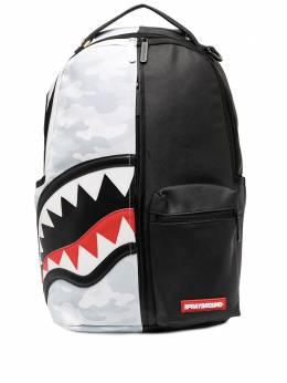 Sprayground рюкзак Zaino Damage Control 910B3005NSZ