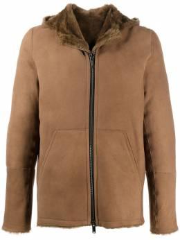 Tagliatore куртка с меховой подкладкой JACKSONASI2007