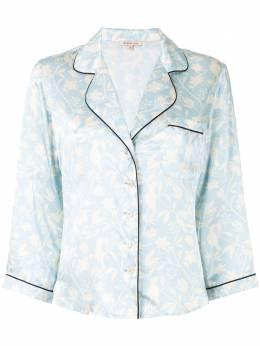 Morgan Lane пижамная рубашка Kinsley 366PA