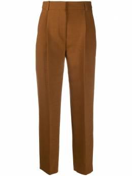 See By Chloe укороченные брюки CHS20WPA02026