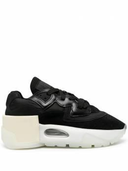 Mm6 Maison Margiela кроссовки на массивной подошве S40WS0182P3755