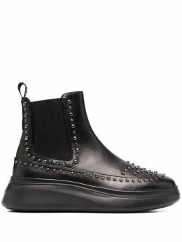 Moa Master Of Arts ботинки челси с заклепками MOA1407