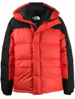 The North Face парка-пуховик Himalayan NF0A4QYXR151