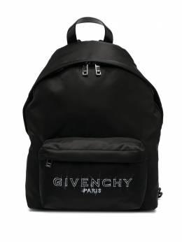 Givenchy рюкзак с логотипом BK500JK10B
