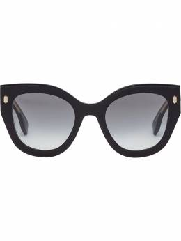 Fendi Eyewear солнцезащитные очки F is Fendi FOG439V1P