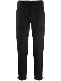 Pt01 брюки кроя слим COAS2JZD0KLTPO63