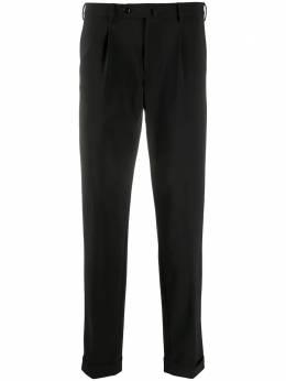 Pt01 брюки кроя слим COHSBTZ00KLTCV12