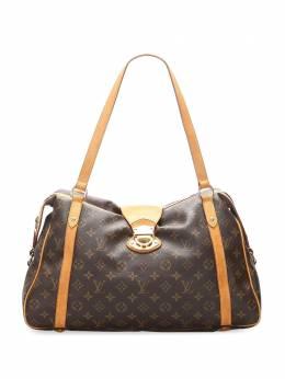 Louis Vuitton сумка-тоут Stresa GM 2009-го года 0HLVSH053