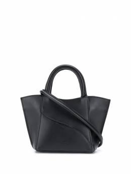 Atp Atelier мини-сумка Leuca 110968