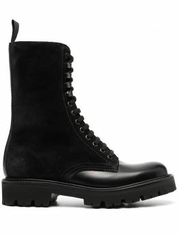 Grenson ботинки Beverley в стиле милитари 211830