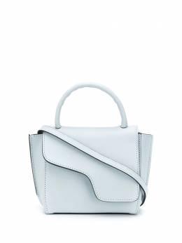 Atp Atelier мини-сумка Montalcino 110987