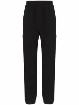 The North Face спортивные брюки Detail NF0A3Y41JK31