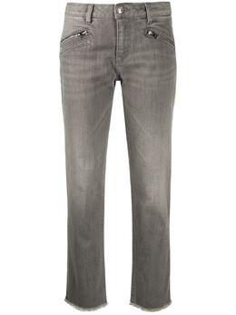 Zadig & Voltaire укороченные джинсы Ava Eco WJCI3006F