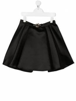 Elisabetta Franchi La Mia Bambina юбка мини EFGO88RA53