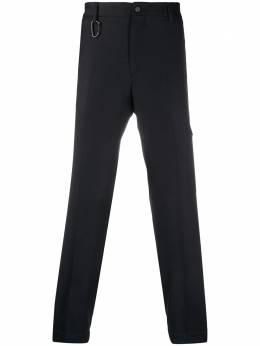 Briglia 1949 прямые брюки 420129