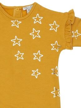Комбинезон Из Хлопкового Джерси Yellowsub 72IFIM007-WUVMTE9X0